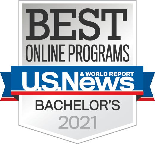 Best Online Bachelor's Program Banner